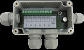 KNX / EIB MDT Temperaturregler/CO2 Mischgas