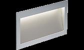 LED System Wandeinbauleuchten Innen