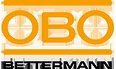 Befestigung Montageband OBO BETTERMANN