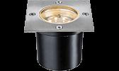 LED System Strahler/Leuchten Bodeneinbaustrahler