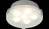 LED System Strahler/Leuchten Deckenaufbauleuchten