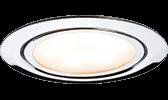 LED System Strahler/Leuchten Möbeleinbau- / anbauleuchten