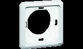 PEHA Wassergeschütztes Unterputzprogramm IP44 Kombinationsrahmen