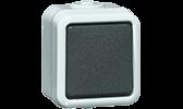PEHA Wassergeschütztes Aufputzprogramm IP54 Schalter