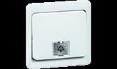 PEHA Wassergeschütztes Unterputzprogramm IP44 Schalter-/Tasterwippen