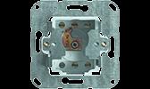 PEHA Einsätze Unterputz Schlüsselschalter