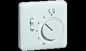 PEHA Einsätze Unterputz Temperaturregler