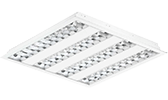 LED System Strahler/Leuchten Rastereinbauleuchten