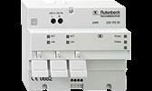 Telefon-Datentechnik Datentechnik Reiheneinbau