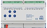 KNX / EIB Schaltaktoren Kompakt