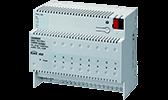 KNX / EIB Siemens Eingänge