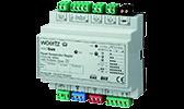 KNX / EIB Siemens Raumregelung
