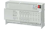 KNX / EIB Siemens Kombinationsgeräte