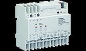 KNX / EIB Siemens Beleuchtung