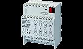 KNX / EIB Siemens Ausgänge