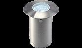LED System Bodeneinbaustrahler Außen