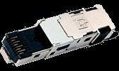 Telefon-Datentechnik Module + Kupplungen Telegärtner