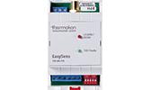 KNX / EIB Thermokon Binearmodul / Energiezähler