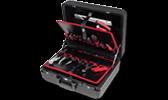 Werkzeug Werkzeugkoffer/-taschen/-sortimente