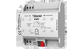 KNX / EIB Zennio Systemgeraete