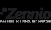 KNX / EIB Lichtsteuerung Zennio