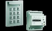 Zutrittskontrollanlagen TCS Kleinanlage