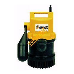 JUNG U 6 K NIRO ES Schmutzwasserpumpe mit Gleitringdichtung und Ölkammer