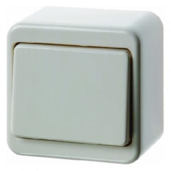 BERKER 300640 Wippschalter für Aus-/Wechselschalter