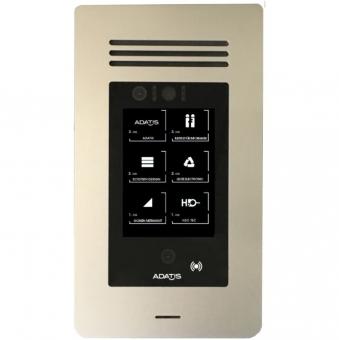 ADATIS 4100 FaceEntry-XT Türsprechanlage Video biometrisch