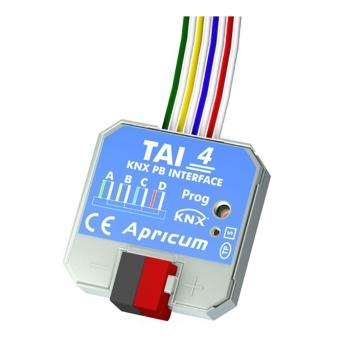APRICUM TAI4 KNX Interface UP