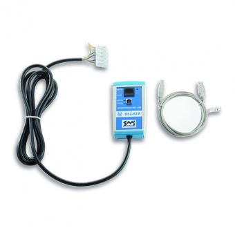 BECKER-ANTRIEBE 40020000040 USB-SMI Interfacebox