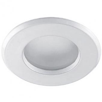 BRUMBERG 2062.07 NV-Einbaudownlight rund starr Weiß