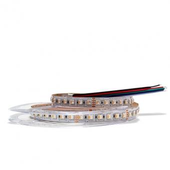 CONSTALED 30020 LED RGBWW-Stripe 26W/m 24V DC CRI>90 IP20
