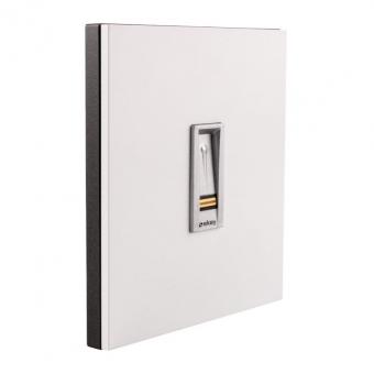 ekey 101992 modul gira system 106 einbaumodul f r fingerscanner up verkehrswei online kaufen im. Black Bedroom Furniture Sets. Home Design Ideas