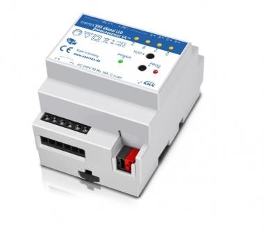 ENERTEX 1160-REG KNX 4Kanal LED Dimm- Sequenzer 5A REG REG Gerät