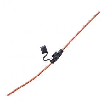 ESKA 01.00335 MINIVAL KFZ-Sicherungshalter