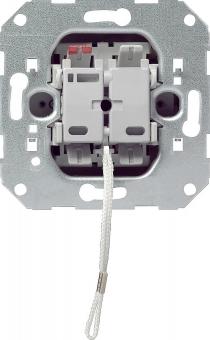 Gira 014600 Zugschalter Einsatz Aus Wechselschalter
