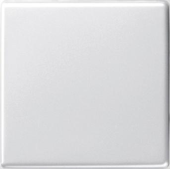GIRA 029603 Wippe Reinweiß glänzend