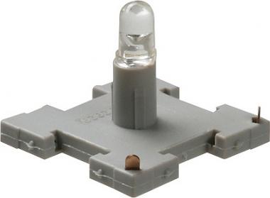 GIRA 049710 LED Beleuchtungselement 2,6mA Rot