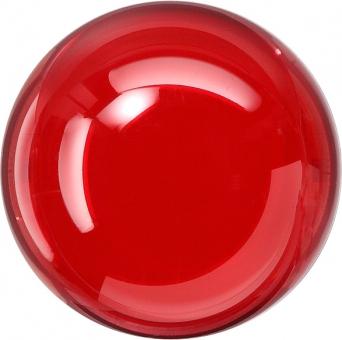 GIRA 080301  Abdeckhaube mit Bajonettverschluss Rot