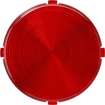 GIRA 080302 Flache Abdeckhaube für Lichtsignal Rot