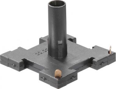 GIRA 099600 Glimmlampenelement 230 V~ 0,8mA Stromaufnahme