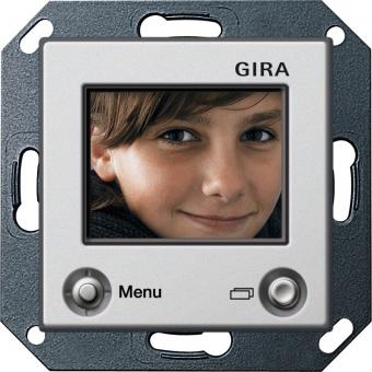 GIRA 1286203 TFT-Farbdisplay