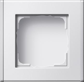 GIRA 136127 Profil 55 1fach für senkrechte und waagerechte Installation 1 fach
