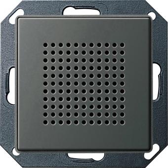 gira 228220 zusatz lautsprecher online kaufen im voltus. Black Bedroom Furniture Sets. Home Design Ideas