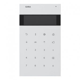 GIRA 521216 Funk Bedieneinheit
