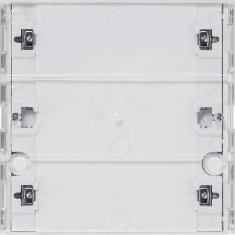 gira 510100 knx rf tastsensor 1fach online kaufen im voltus elektro shop. Black Bedroom Furniture Sets. Home Design Ideas