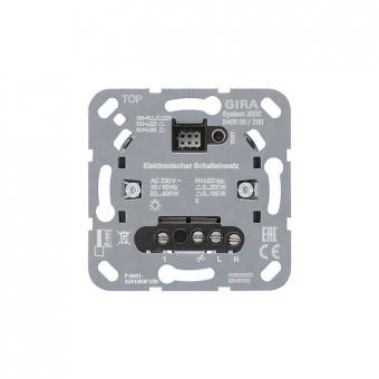 GIRA 540500 Elektronischer Schalteinsatz