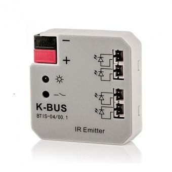 GVS BTIS-04/00.1D IR Transmitter
