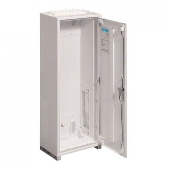 HAGER ZB11W Zählerschrank universZ IP54 SKII 60 PLE Höhe=800mm BxT: 300x205mm